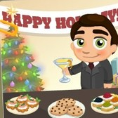 Cafe World Company Holiday Party Catering Job: Everything you need to know