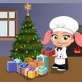 Cafe World: Daily Holiday Tree presents now available