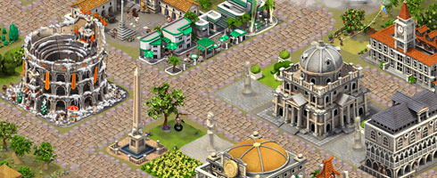 top ten facebook games city of wonder