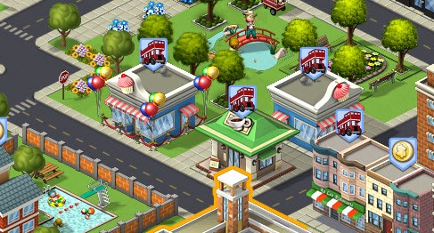 cityville cheats businesses Play Cityville Hometown Game