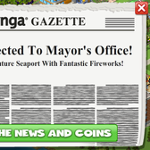 CityVille Cheats and Tips: How to become Mayor
