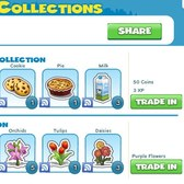 CityVille Collections Guide: Where to find items, and the rewards you'll receive