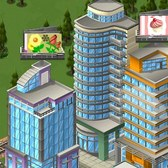 CityVille: HQ Payouts doubled, game balance tweaked, bugs fixed