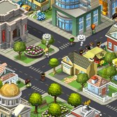 CityVille: Bug Fixes, Feed Rewards and Bonus Meter improved