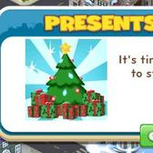 CityVille: Start unwrapping your Holiday Presents now!