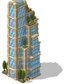 CityVille Sneak Peek: Skyscraper Residences are massively mysterious