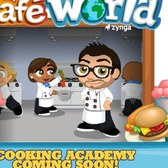 Cafe World Cooking Academy Requirements: Everything you need to know