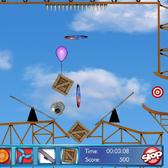 Create on Facebook: This fun physics game forgot you have friends