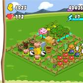 Japanese FarmVille shall now be known as FarmVillage
