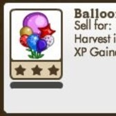 FarmVille Balloon Crop now in store, but unavailable to grow [UPDATE: Now available]