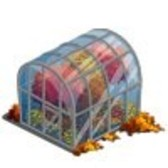 FarmVille's Thanksgiving theme ends tonight at midnight (EST)