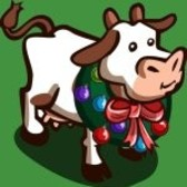FarmVille Festive Cow will make its grand appearance ... soon