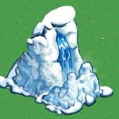 FarmVille Winter Holiday Decorations: Winter Tower, Gingerbread Arch, Glacier Falls & More