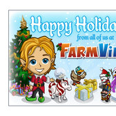 FarmVille Greeting Card Contest: Win 1,000 Farm Cash and riches galore!