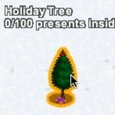 FarmVille Holiday Tree looks to be returning for 2010