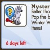 FarmVille Mystery Game (12/26/10): Best of Animals Week
