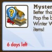 FarmVille Mystery Game (12/19/10): Silver and Gold items for all