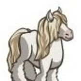 FarmVille: Snow Stallions can now be placed in Stables
