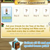 FarmVille Winter Countdown items revealed - here's what to expect over the next 11 days