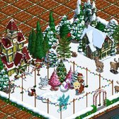 FarmVille: Enter the Winter Holiday Decorating Contest for 500 free Farm Cash
