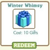 FarmVille's Winter Whimsy Gift Box: What's inside?