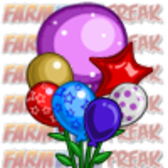 FarmVille Sneak Peek: Balloon Crop items everywhere