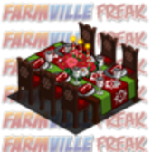 New FarmVille Mystery Game, Winter Present, decorations coming soon