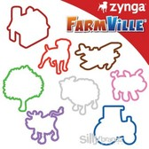 FarmVille Silly Bandz Sponsored Link offers 25 Farm Cash