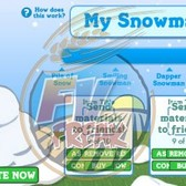 FarmVille Unreleased: My Snowman and Snowball Fights coming soon