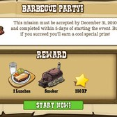 FrontierVille Barbecue Party Timed Mission: Everything you need to know