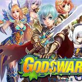 Godswar Online: Facebook game and MMO unite