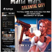 Mafia Wars Atlantic City pillages Android, Blackberry and webOS