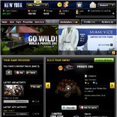 Zynga gives Mafia Wars' home page a makeover