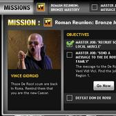 Mafia Wars Missions feature adds character like Gang Busters