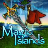 Magic Islands on Facebook - Build a town, create an army, take over the world!