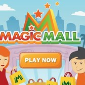 Magic Mall offers FrontierVille's technical elements, but not much else