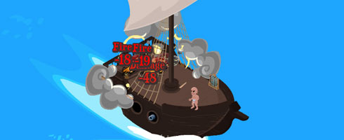 top ten facebook games mighty pirates