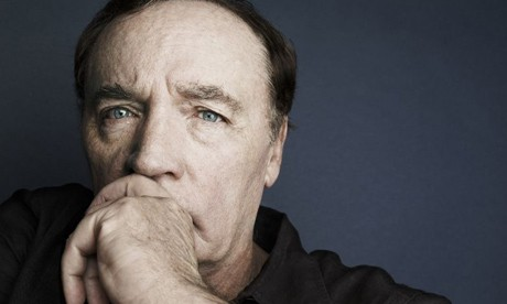 james patterson images