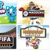 Playfish's New Years Event Round-Up: Catch up with Restaurant City, Hotel City, Pet Society & More!