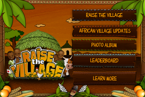 Raise the Village
