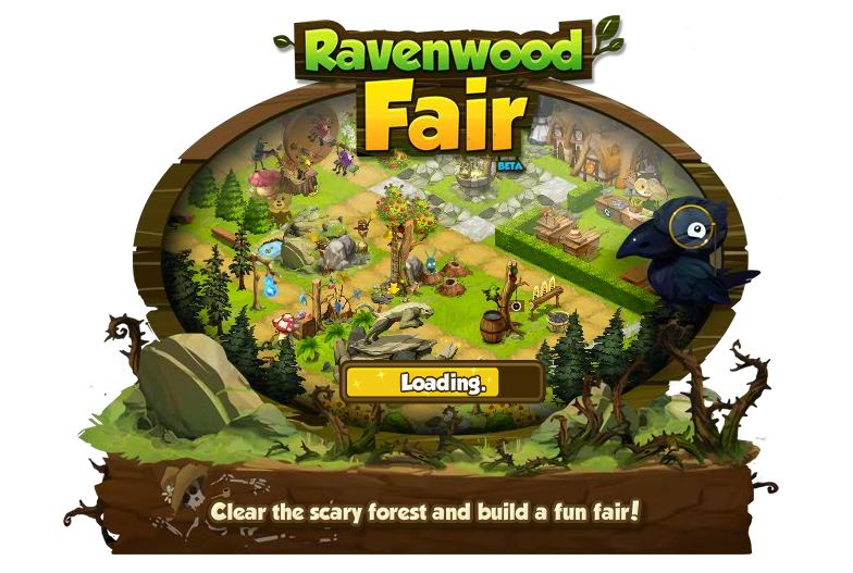 ravenwood fair cheats