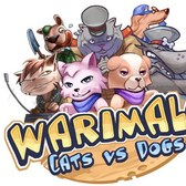 Warimals brings the browser-based war of cats vs dogs to Facebook