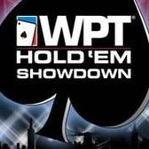 World Poker Tour deals in on mobile phones with Hold 'Em Showdown