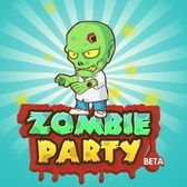 Zombie Party on Facebook: Zombies are coming for your brains, or maybe just your pumpkins
