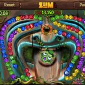 Bejeweled creator PopCap opens Zuma Blitz to ball busters worldwide