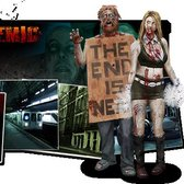 Zombie Pandemic on Facebook: Can you survive the outbreak?
