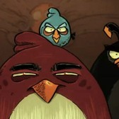 Angry Birds on Facebook 'wouldn't make a lot of sense'