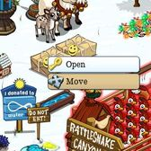 FrontierVille Care Packages: Let's try this again, Zynga
