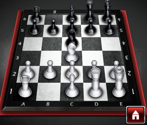Chess Attack gameplay
