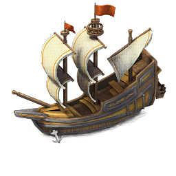 European Galleon
